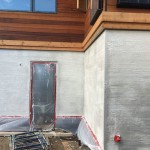 The Scratch Coat of Stucco